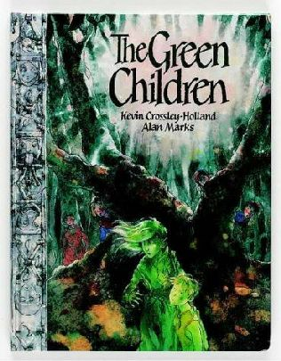 book cover of The Green Children