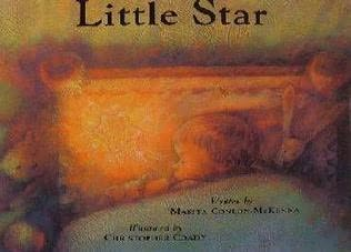 book cover of Little Star