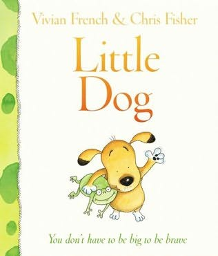 book cover of Little Dog