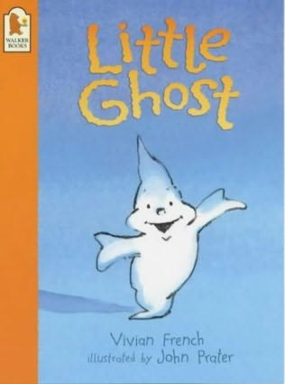 book cover of Little Ghost