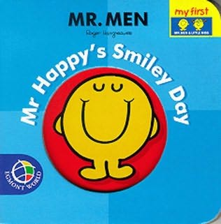 Mr. Happy Paper Craft - dltk-teach.com
