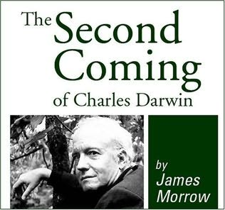 book cover of The Second Coming of Charles Darwin