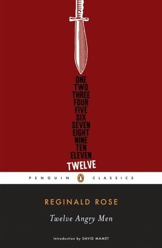 an analysis of reginald rose's play Browse and read reginald roses twelve angry men a play in three acts reginald roses twelve angry men a play in three acts we may not be able to make you love reading.