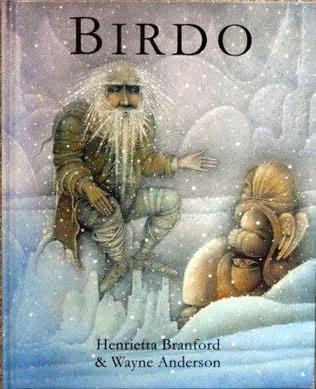 book cover of Birdo