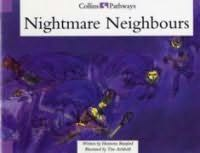 book cover of Nightmare Neighbours