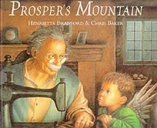 book cover of Prosper\'s Mountain