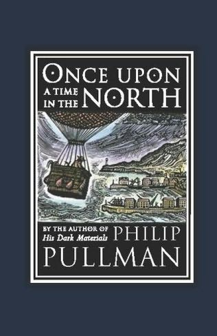 book cover of Once Upon a Time in the North
