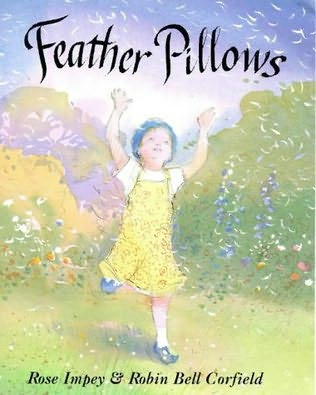 book cover of Feather Pillows