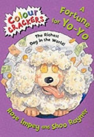 book cover of A Fortune for Yo-Yo