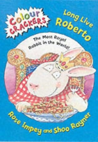book cover of Long Live Roberto!