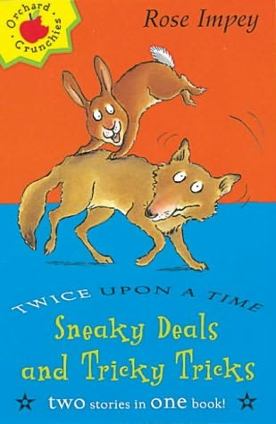 book cover of Sneaky Deals and Tricky Tricks