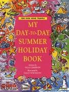 book cover of My Day-to-day Holiday Book
