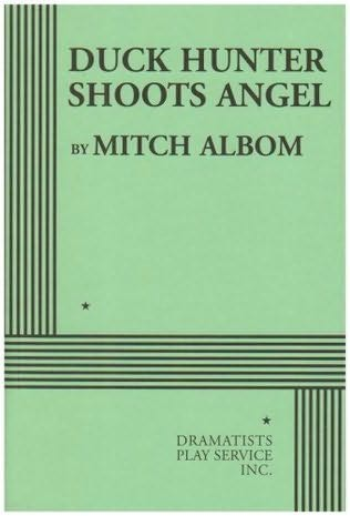 book cover of Duck Hunter Shoots Angel