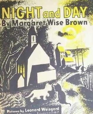 book cover of Night and Day