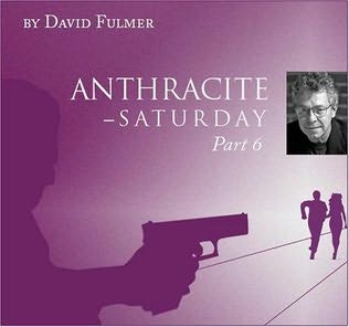 book cover of Anthracite - Saturday: Part 6