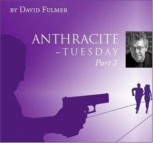 book cover of Anthracite - Tuesday: Part 2