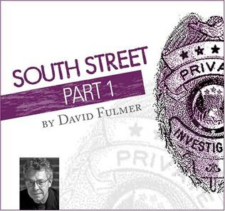 book cover of South Street - Part 1