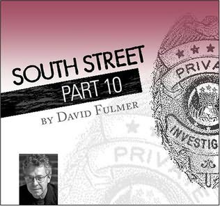 book cover of South Street - Part 10