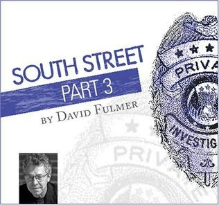 book cover of South Street - Part 3