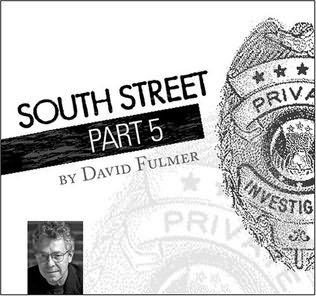 book cover of South Street - Part 5