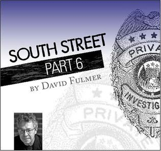 book cover of South Street - Part 6