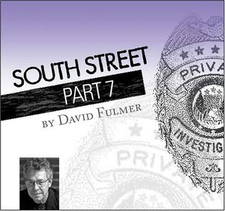 book cover of South Street - Part 7