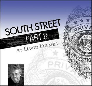 book cover of South Street - Part 8