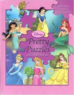 book cover of Disney Princess