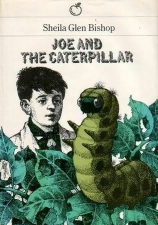 book cover of Joe and the Caterpillar