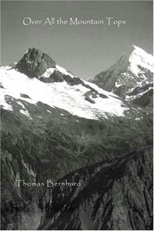 book cover of Over All the Mountain Tops