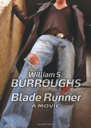 book cover of Blade Runner