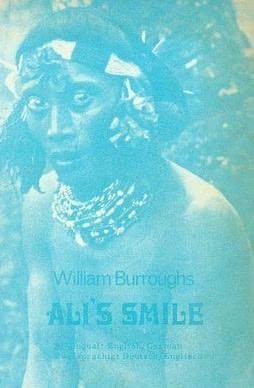 book cover of Ali\'s Smile