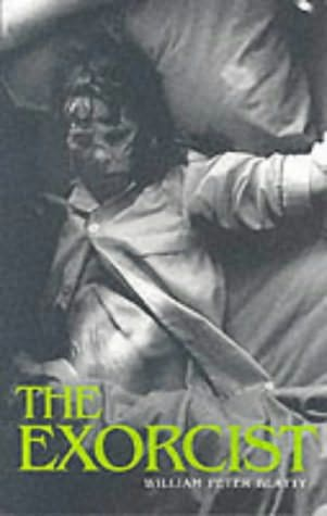 book cover of The Exorcist: Screenplay