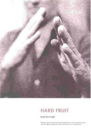 book cover of Hard Fruit