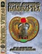 book cover of Hamunaptra