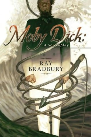 book cover of Moby Dick: The Screenplay