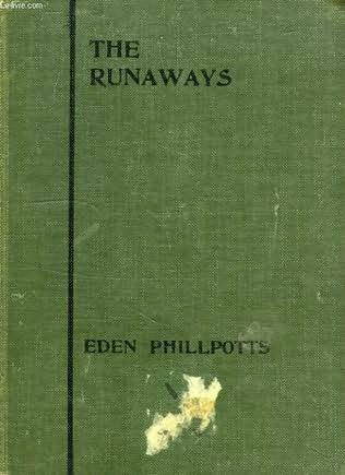 book cover of The Runaways