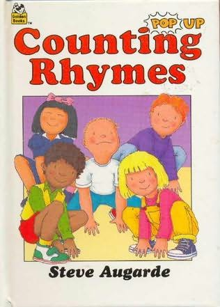 book cover of Counting Rhymes