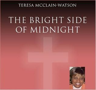 book cover of The Bright Side of Midnight