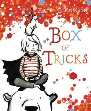 book cover of Box of Tricks
