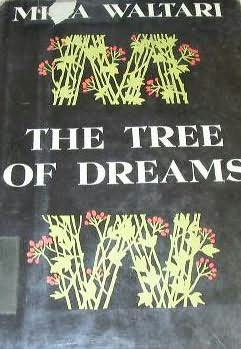 book cover of The Tree of Dreams