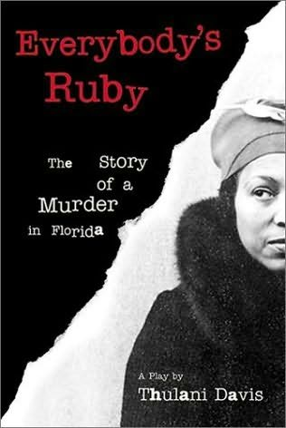 book cover of Everybody\'s Ruby