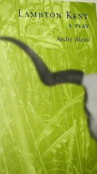 book cover of Lambton Kent