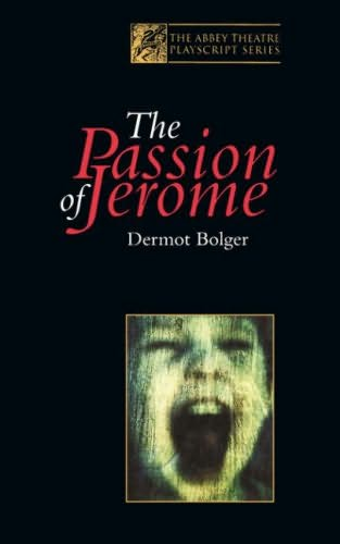 book cover of The Passion of Jerome