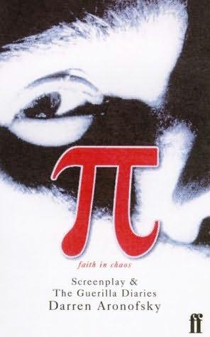 book cover of Pi