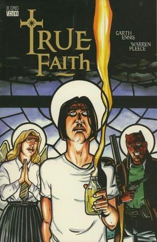 book cover of True faith