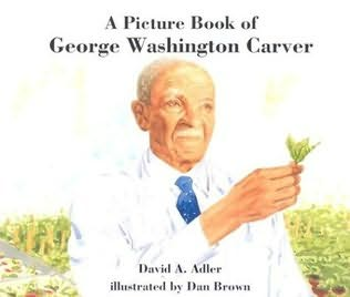 book cover of George Washington Carver