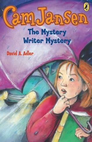 book cover of The Mystery Writer Mystery