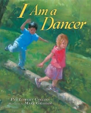 book cover of I Am a Dancer
