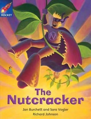 book cover of The Nutcracker